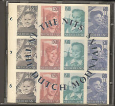 NITS In The Dutch Mountains CD 15 track 1987 ROBERT JAN STIPS
