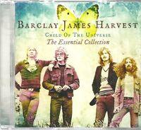 2 CD (NEU!) . Best of BARCLAY JAMES HARVEST (Child Of The Universe Hymn mkmbh