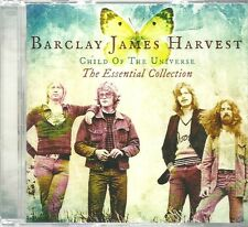 2 CD (NUOVO!). Best of Barclay James Harvest (Child of the Universe Hymn mkmbh