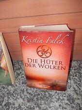Die Hüter der Wolken, ein Roman von Kristin Falck, aus dem Weltbild Verlag