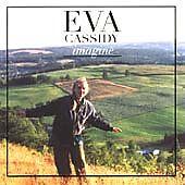 CD ALBUM - Eva Cassidy - Imagine