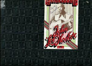 EX RARE UK BLUES LP JOHN LEE HOOKER SLIMS STOMP ROCK POP