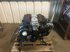 1999 C5 CORVETTE  SUPERCHARGED 5.7 LS1 ENGINE PULL OUT LS1 LS2 LS6 132K MILES