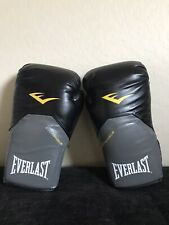Eveast Evershield 16 oz. Boxing Gloves Grey/Black