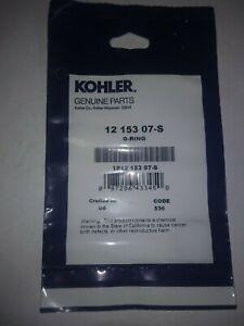 """KOHLER PART # 12 153 07-S O-RING (.5"""" DIA)"""