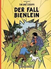 Tim & Struppi 17: Der Fall Bienlein von Herge (1998, Taschenbuch)
