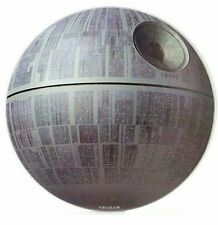 Star Wars Death Star Glass Worktop Saver Cutting Chopping Board