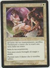 ►Magic-Style◄ MTG - Solitary Confinement / Isolamento - Judgment  Italian Played