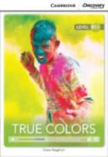 True Colors Intermediate Book with Online Access by Diane Naughton (2014,...