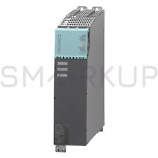 Used Amp Tested Siemens 6sl3120 2te21 8aa3 Double Motor Module