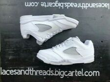 New Nike Jordan 5 Retro Low GP Size 13c Kids Children Youth 819173 122 White/