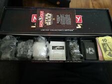 Monopoly Star Wars Limited Collectors Edition