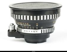 Lens Zeiss Zebra  Auto  Flektogon  4/20mm No.9067744 for Exakta  Mint