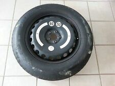 07 Mercedes Benz GL450 spare wheel tire