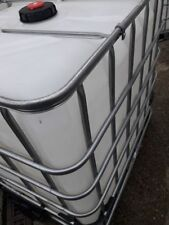 IBC 1000l Wassertank
