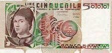 LIRE 5000 ANTONELLO DA MESSINA 1983 RARO FDS