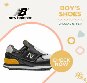 New Balance IV574AQP Baby Shoes