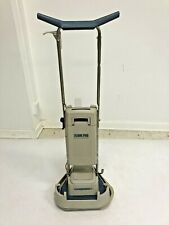 Electrolux Floor Pro Scrubber carpet shampooer polisher 1522 Tested vintage tray