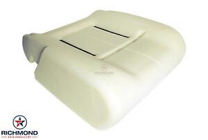 1994 1995 1996 1997 Dodge Ram 2500 SLT - Driver Side Bottom Seat Foam Cushion