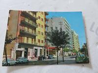 Carte Postale Période Ellesse Viale Virgilio Shipped 1968
