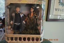 Romeo and Juliet Barbie Dolls Together Forever Mattel