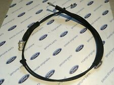 Ford Escort MK5/XR New Genuine Ford bonnet pull cable