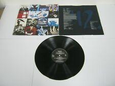 RECORD ALBUM U2 ACHTUNG BABY 551