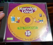 Learning Land - Toy Hospital #15 - PC GAME - FREE POST *