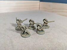 Warhammer 40k - Tau Fire Warriors