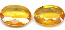 Very Good Cut Yellow Loose Sapphires