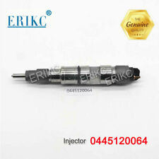 ERIKC 0445120064 Fuel Common Rail Injector Nozzle for Bosch VOLVO FE FL Renault