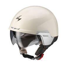 Helm Jet Exo-100 Scorpion Padova II beige XS 70
