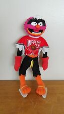 MUPPETS  Animal Vintage 1995 Sports McDonald's NHL Hockey Figure