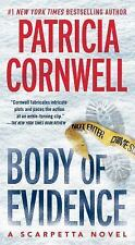 Body of Evidence: Scarpetta 2 [2] [Kay Scarpetta]