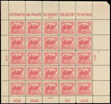 US SCOTT #630 WHITE PLAINS, Mint-XF/GEM-OG-NH, VLH In Bottom Margin, garyposner