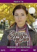 Sturm der Liebe 5 - Folge 41-50: Trennungen und Neuanfäng... | DVD | Zustand gut