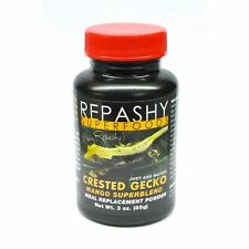 Repashy Crested Gecko Mango Superblend 3oz Meal Replacement Powder