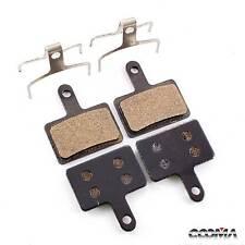 2 Paires de plaquettes de freins SHIMANO M365/M395/M396/M447/M465/M515/M416 pads
