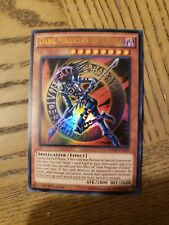 Dark Magician of Chaos YGLD-ENC02 1st  YUGIOH Ultra Rare  Monster