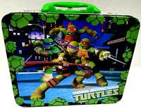 Nickelodeon Teenage Mutant Ninja Turtles Lunchbox TMNT