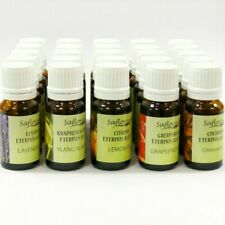 Huiles essentielles biologiques 100% authentiques et pures x 10 ml |...