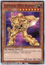 SDHS-EN009 Elemental HERO Bladedge 1st Edition Mint YuGiOh Card