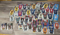 NBA Hoops Basketball Card Lot (115) Rookies And Inserts