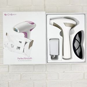 CosBeauty Perfect Smooth IPL Permanent Hair Removal Device FDA Cleared 199,154