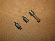1/6th World War 2 Japanese Army Hand Grenades Type 97, Type 99 and Stick Grenade