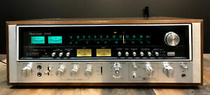 Sansui 9090DB Vintage Stereo Receiver *TESTED AND SERVICED* *Local Pick Up*