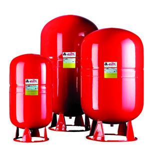 IC Vaso espansione idrosfera 5lt riscaldamento membrana fissa  ER5 A102L11 Elbi