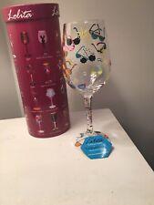 New Lolita  Sunglasses Cooler Wine Glass