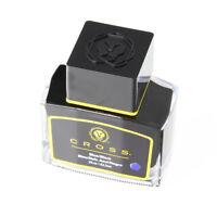 Cross Blue/Black Bottled Fountain Pen Ink 8945S-3 New in Box