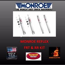 Monroe 911506 & 911505 Shock Absorber - SET OF 4